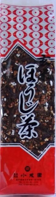 【玄米ほうじ茶】日本茶