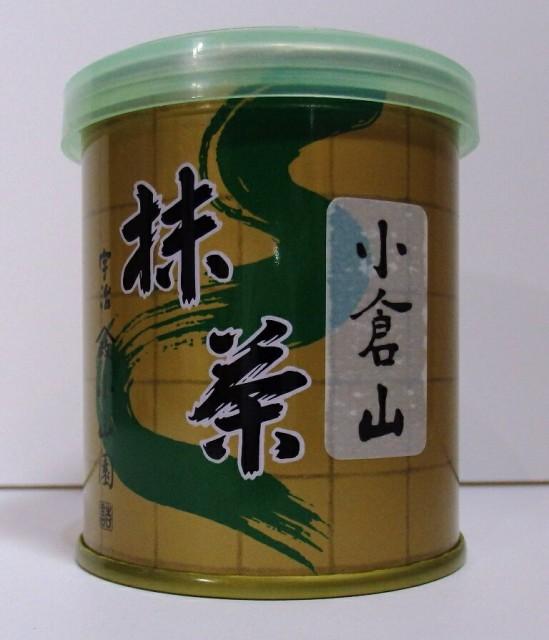 【抹茶】【日本茶】山政小山園 小倉山30グラム...