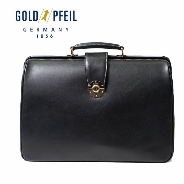 ゴールドファイル GOLDPFEIL ダレスバッグ/ビジネ...