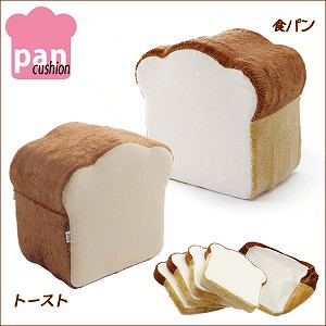 「pancushion」10090 パンシリーズクッション【...
