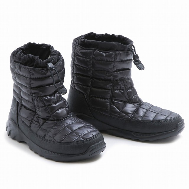 THE NORTH FACE NF00CCJ8 ThermoBall BOOTIE II ...