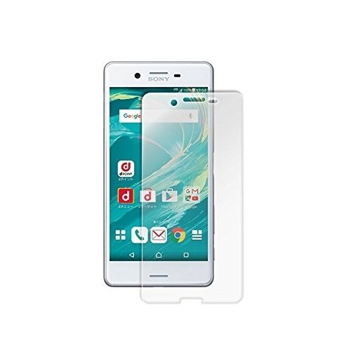 【送料無料】Sony Xperia X Performance SOV33 強...