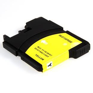 高品質 ブラザー互換  LC11 インク