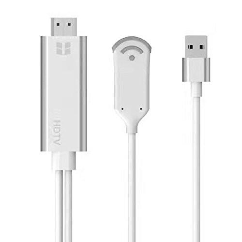 【送料無料】HDMI WiFiディスプレイ iOS、Android...