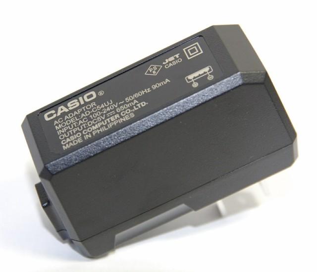 CASIO カシオ AD-C54UJ デジタルカメラ EXILIM...