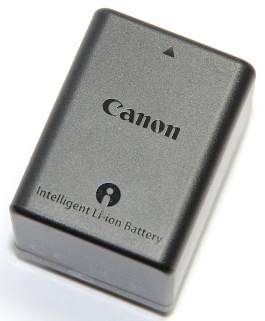 Canon キヤノン BP-727 純正カメラバッテリー ...