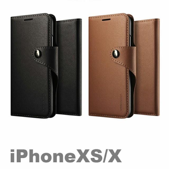 VERUS Design Daily Diary【送料無料】iPhoneX ケ...