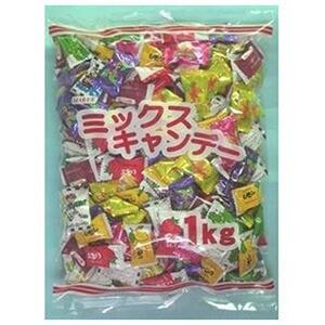 マルエ製菓 ミックスキャンディ 1kg×1袋から