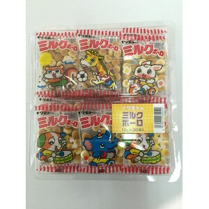 岩本製菓 ミルクボーロ 12g×30袋