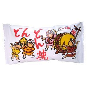 菓道 どんどん焼 15袋