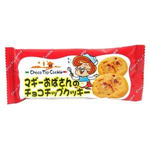やおきん マギーおばさんチョコクッキー 2枚×3...