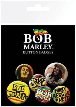 ボブ・マーリー カンバッチセット Bob Marley One...