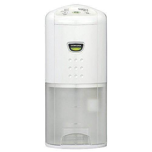コロナ 衣類乾燥除湿機CD-P6316(W)