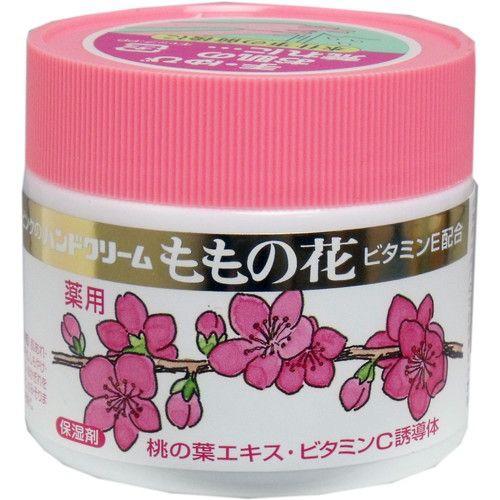 オリヂナル ハンドクリーム ももの花C 70g(医薬部...