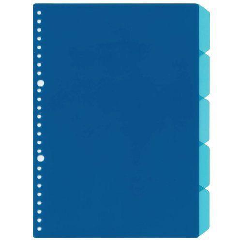 キョクトウ インデックスB5 ブルー JHP02LB