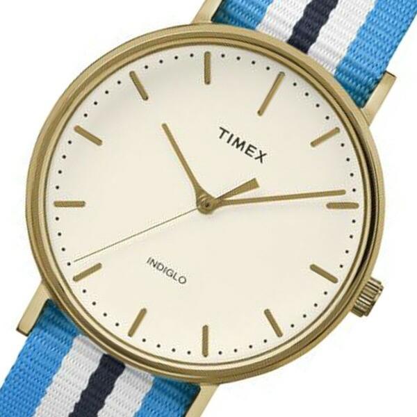 タイメックス ウィークエンダー メンズ 腕時計 TW...