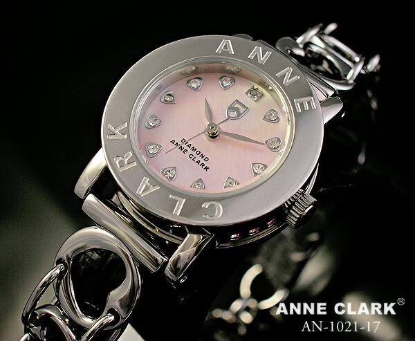 時計 レディース ブランド 腕時計 ANNE CLARK ア...