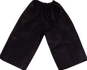 衣装ベース S ズボン 黒 2167