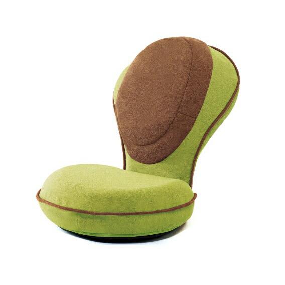美姿勢座椅子リッチ専用カバー 選べる5色 座椅子...