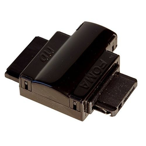 多摩電子工業 au/FOMA携帯電話用充電変換アダプタ...