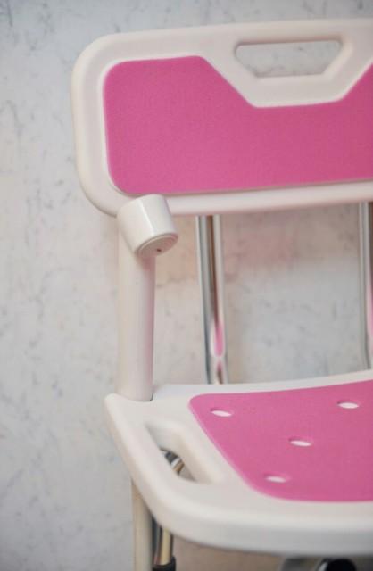 折りたたみシャワーベンチ シャワーチェア 風呂 椅子 福祉 介護(代引不可)【送料無料】