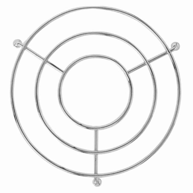 トルネ 鍋敷き スチール サークル NBS-97