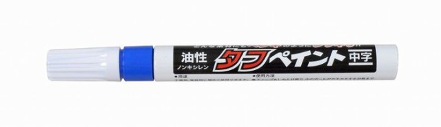 祥碩堂 祥碩堂 強芯タフペイント 青 S-23054