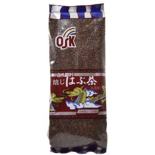 OSK 焙じはぶ茶 500g 小谷穀粉