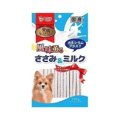 九州ペットフード 愛情レストランささみ&ミルク17...