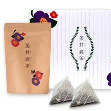 【送料無料】 美甘麗茶 15包 DM便