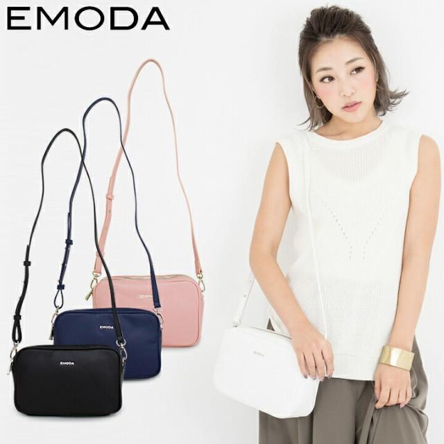 エモダ EMODA ショルダーバッグ 9040 【 ポシェッ...