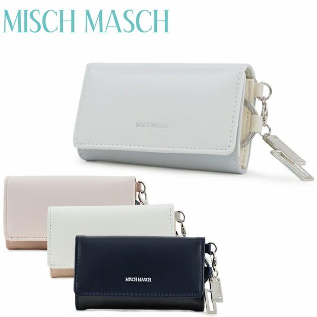 ミッシュマッシュ MISCHMASCH キーケース 67111 ...