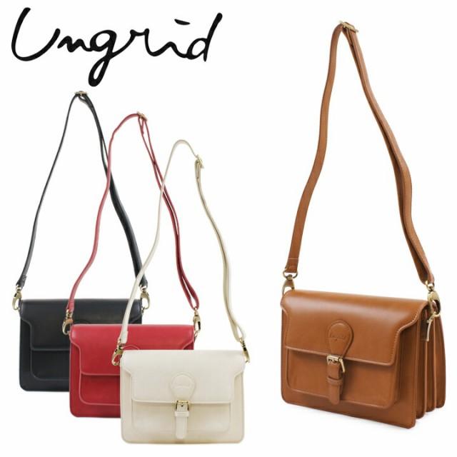アングリッド Ungrid ショルダーバッグ UNG-1534 ...