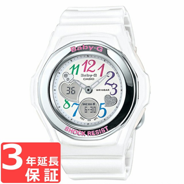 BABY-G CASIO カシオ ベビーG レディース 腕時計 ...
