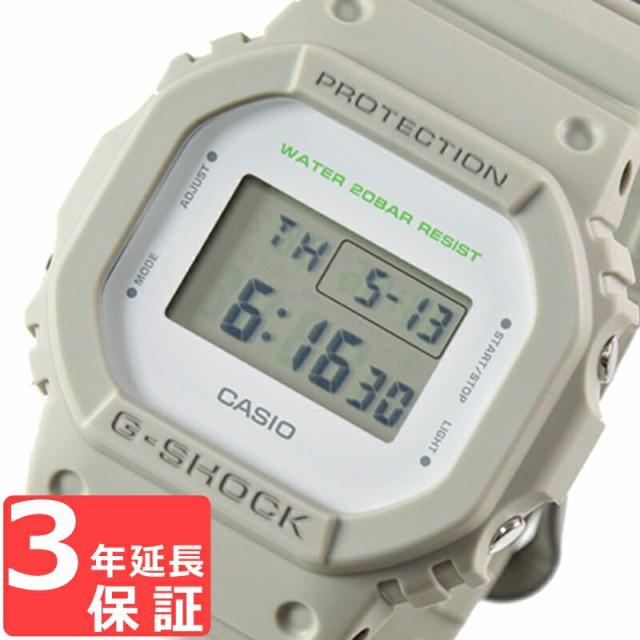 カシオ CASIO Gショック G-SHOCK サンドベージュ ...