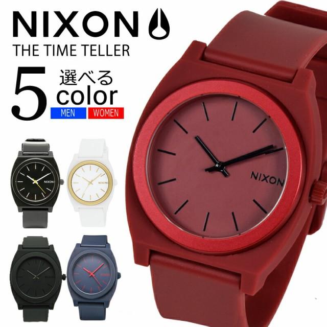 NIXON ニクソン THE TIME TELLER タイムテラー 腕...