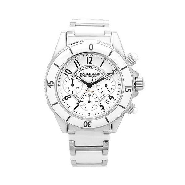 DANIEL MULLER ダニエルミューラー メンズ 腕時計...
