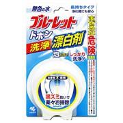 【小林製薬】ブルーレット ドボン 洗浄漂白剤 120...