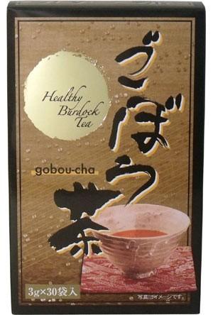 【即納】【お食事の前後に】HIKARI ごぼう茶 30包...
