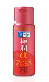 肌ラボ極潤α 3Dヒアルロン酸保湿乳液 140ml