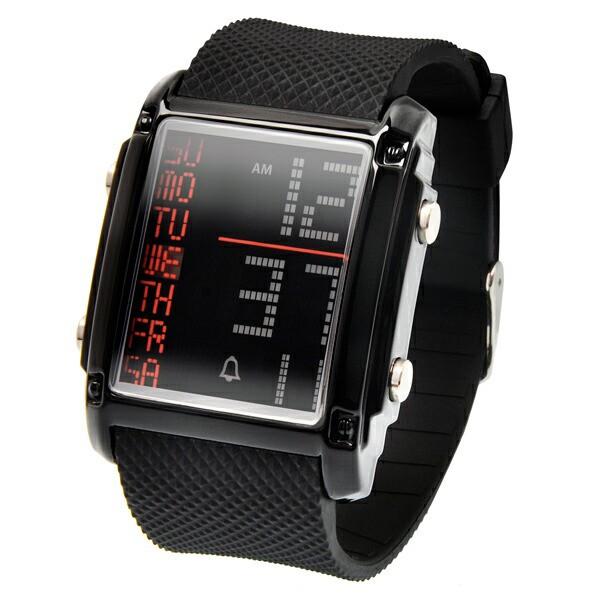 バウンサースポーツ/BOUNCER SPORTS/メンズ腕時計...