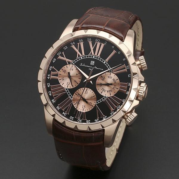 正規品SalvatoreMarra腕時計サルバトーレマーラ S...
