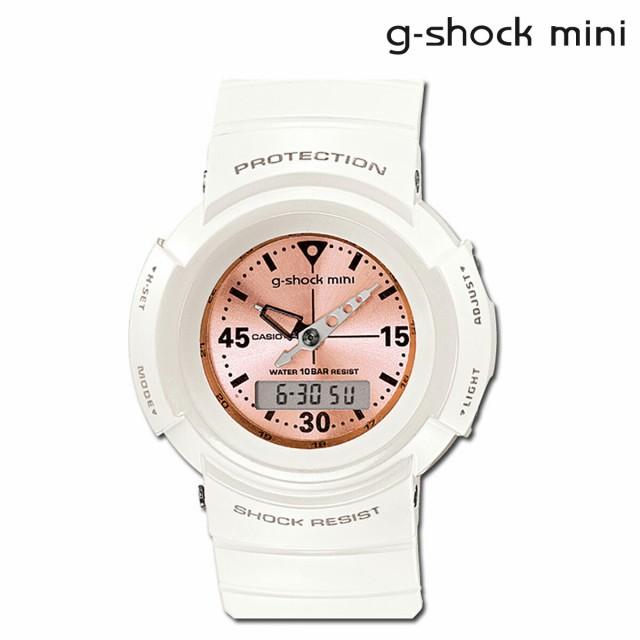 カシオ CASIO g-shock mini 腕時計 GMN-500-7B2JR...