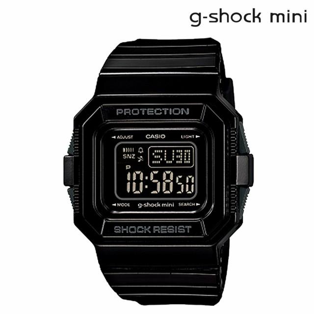 カシオ CASIO g-shock mini 腕時計 GMN-550-1DJR ...