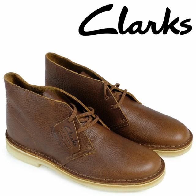 クラークス デザートブーツ メンズ Clarks DESERT...