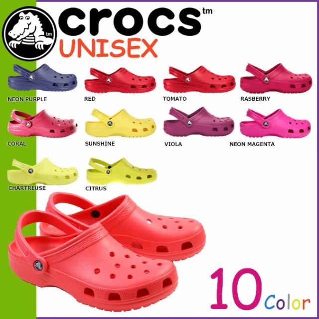 クロックス crocs メンズ レディース サンダル ク...