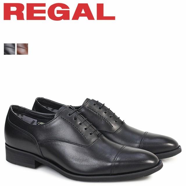 リーガル 靴 メンズ REGAL ストレートチップ 35HR...