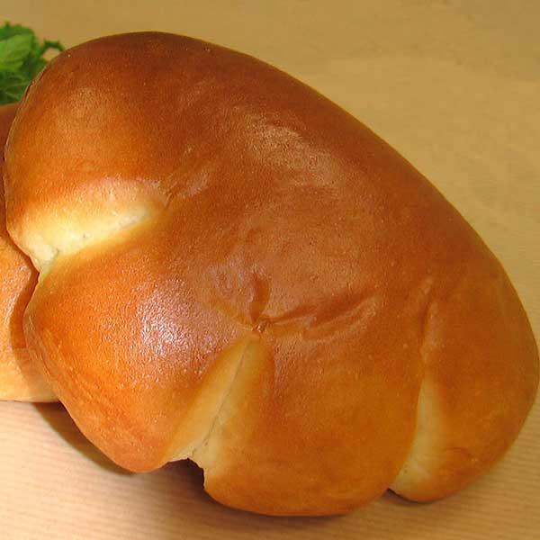 【クリームパン】手づくりのクレームパティシエー...
