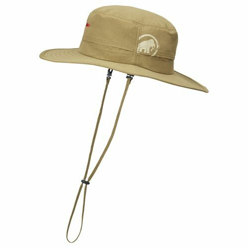 MAMMUT マムート Adventure Ventilation Hat アド...