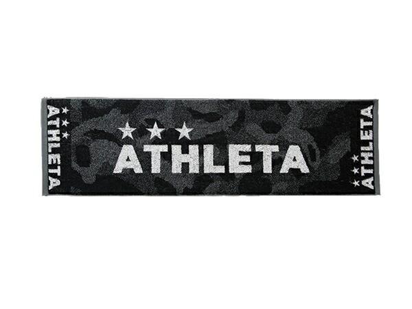アスレタ:スポーツタオル【ATHLETA サッカー タ...